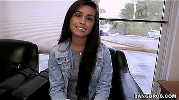 Cute Shy Latina wants to...