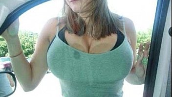 Big Tits in Tight Tops
