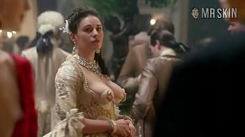 K Smart Outlander breast dress clip