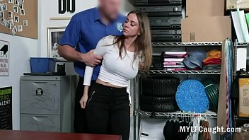 Stealing MILF Sells Pussy For Freedom