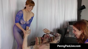 Cute Penny Pax and Amarna...
