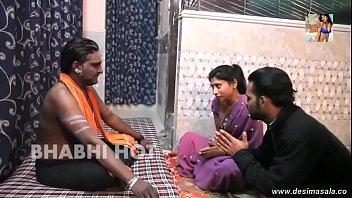 desimasala.co - Tharki bhabhi fucking romance with naukar