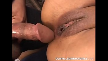 Indian Chick Screaming Hardcore Fuck