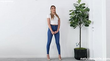 Exotic Teen Fucked To Body Shaking Orgasms During Her Audition