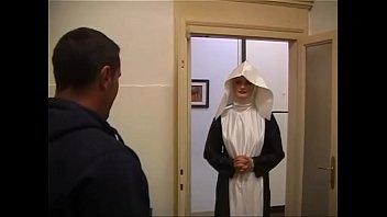 Pervert Nun