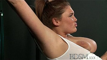 BDSM XXX Feisty slave girls learn the hard way from Masters wrath