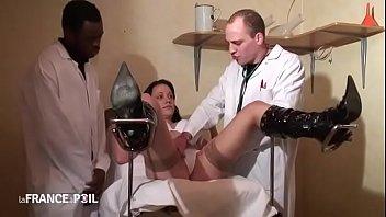 Do of bitch by medics