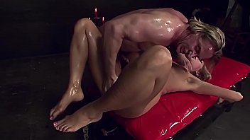 Total control and rough sex with nice facials. Greta.
