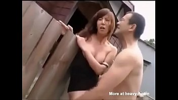 日本人街头