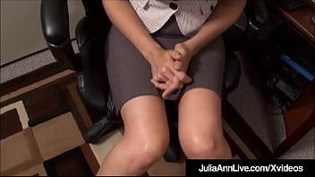 Big Breasted Skonhed Julia Ann...