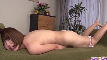 Hot japan girl Seira Matsuoka Lick a great cock
