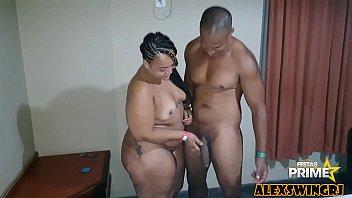 Big black cock fucking hot blonde