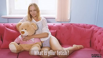 You thanks Sex with stuffies think