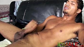 Pornstar gay gangbang video