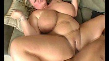 BBW Veronica Vaughn Deep Throats Monster Cock