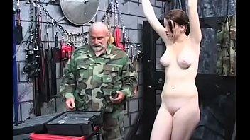Mature spanked on webcam
