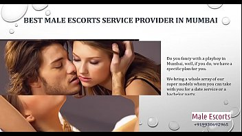 Mumbai Male Escorts