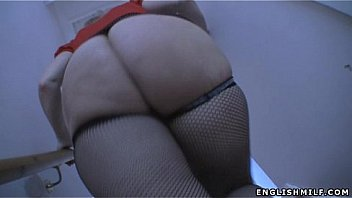 big ass english milf daniella pov dildo fuck