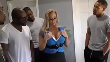 Amber anal porn tube videos interracial