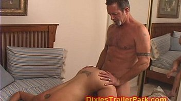 Daddy fucks the Teen Baby Sitter
