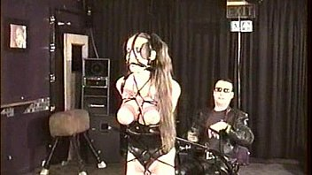 Ponyplay and Whipping