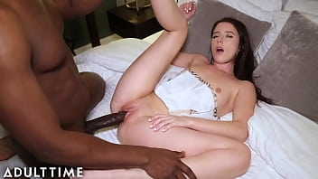 Hitting on Her Married Tutor and Taking His Big Cock