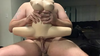 Anal With Sex Doll