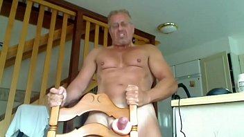 muscle women topless