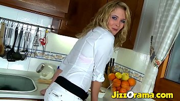 Jizzorama - Making Sex And Dinner At The Same Time