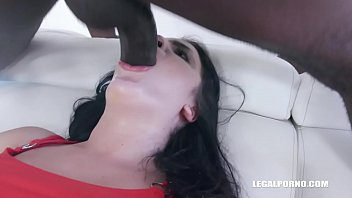 Kinky fisting & fucking with Kizzy Six IV327