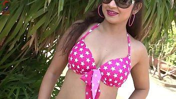 South Actress Marisa Verma in Sexy Panty-sexdesh.com