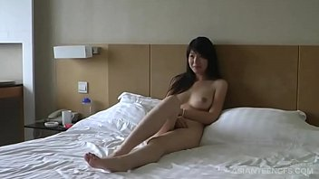 (Asian) Photoshoot ended up with the hardcore sex