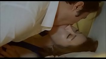 Asian couple fuck in bed