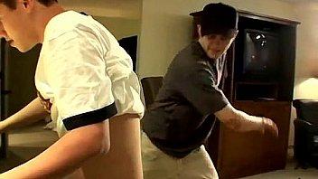 Daddy spanking naked boys ass xxx erect
