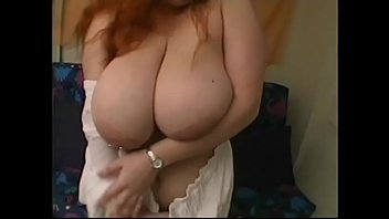 Horny bbw cutie moans as a huge pole bangs her wet pussy