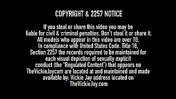 Chad loves when Vickie sucks & fucks his flexible cock! He is one lucky torso toy! Fucking that hot PAWG Vicky Jay until she cums is what Chad lives for! Full Video & Vickie Live @ TheVickieJay.com!