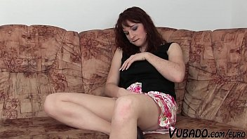 Redhead Step Sister Banged By The Step Bro