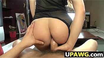 Some nice ass on Kristina Rose