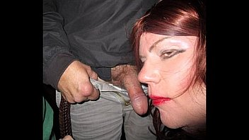 Korey recommend best of gloryhole in crossdresser thick