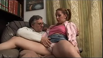Porno old and young