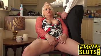 Mature brit porn