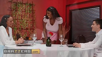 www.brazzers.xxx/gift - copy and watch full Alexis Tae video