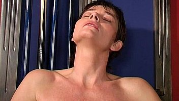 Watch Short_haired_mature_can't_stop_moaning preview