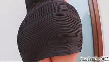 Ass Traffic big butt anal sex