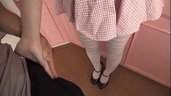 Slave maid Japanese