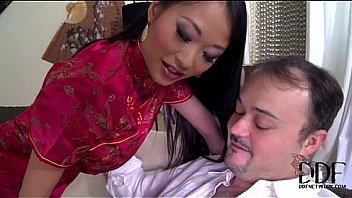 Pussykat Fucking Hot French Asian