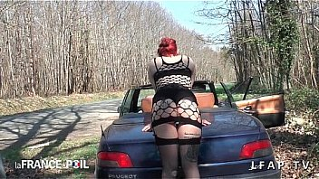 sexy amateurs pute en bord de route