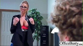 (Britney Amber) Big Tits Sluty...