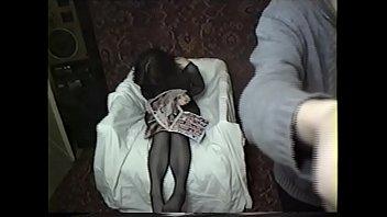 Первая съемка моей скромницы жены Анны. Она очень сильно стесняется. Часть 1
