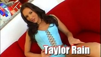 Taylor Rain Gets Double Penetration